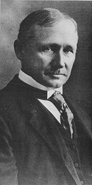 1910, Taylorisme dans histoire 180pxfrederickwinslowtaylor