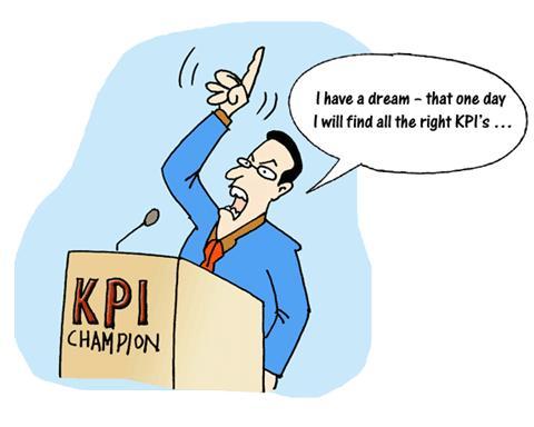 Quels KPIs ? dans demarche kpi